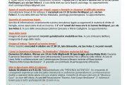 BEN-ESSERE INSIEME: APPUNTAMENTI TRA SETTEMBRE E DICEMBRE 2021