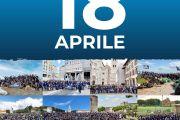 18 APRILE 2021: ANCHE A PINO TORINESE UN EVENTO CON PLASTIC FREE